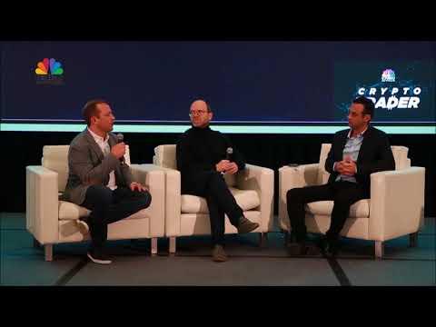 CNBC Interview - SPiCE VC - Ami Ben David