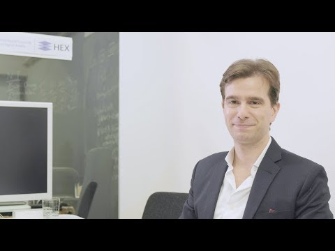Introducing Hex Trust with Alessio Quaglini, Co-Founder