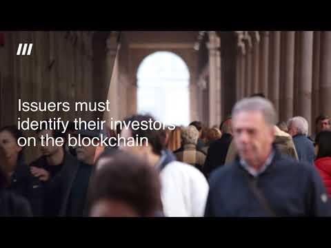 InvestorID - identity ecosystem for digital assets holders