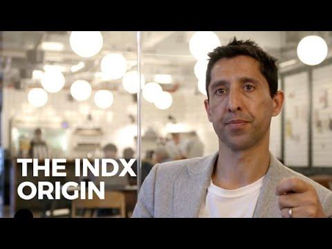 The INDX Origin - Tokenized Masternode Portfolio - Jonathan DeCarteret - CEO