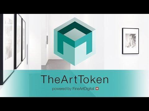TheArtToken (TAT)