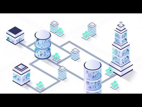 What is LTO Network: Hybrid Blockchain