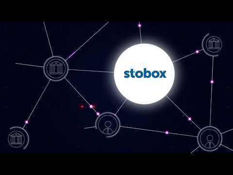 Welcome the Financial Internet with Stobox