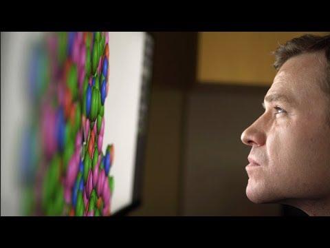 Bowman leading international supercomputing project