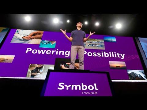 Branding Proposal: Symbol from NEM