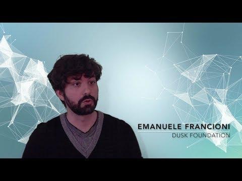 Dusk Network - Intro