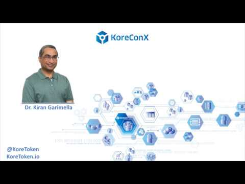 How To Get Started on Your Security Token Offering on KoreConX