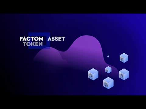 What is the Factom Asset Token (FAT) Protocol?