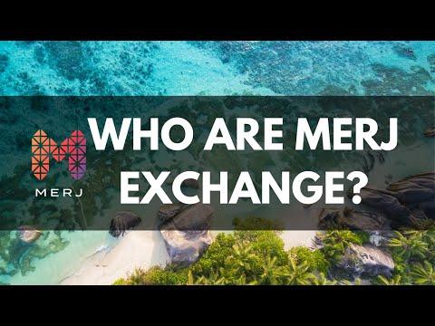 Who are MERJ Exchange?