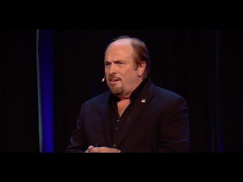 Why Space? | Rick Tumlinson | TEDxESA