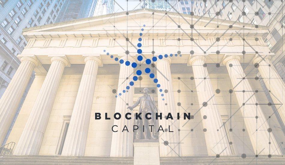 Blockchain Capital - A Pioneer in Blockchain VC