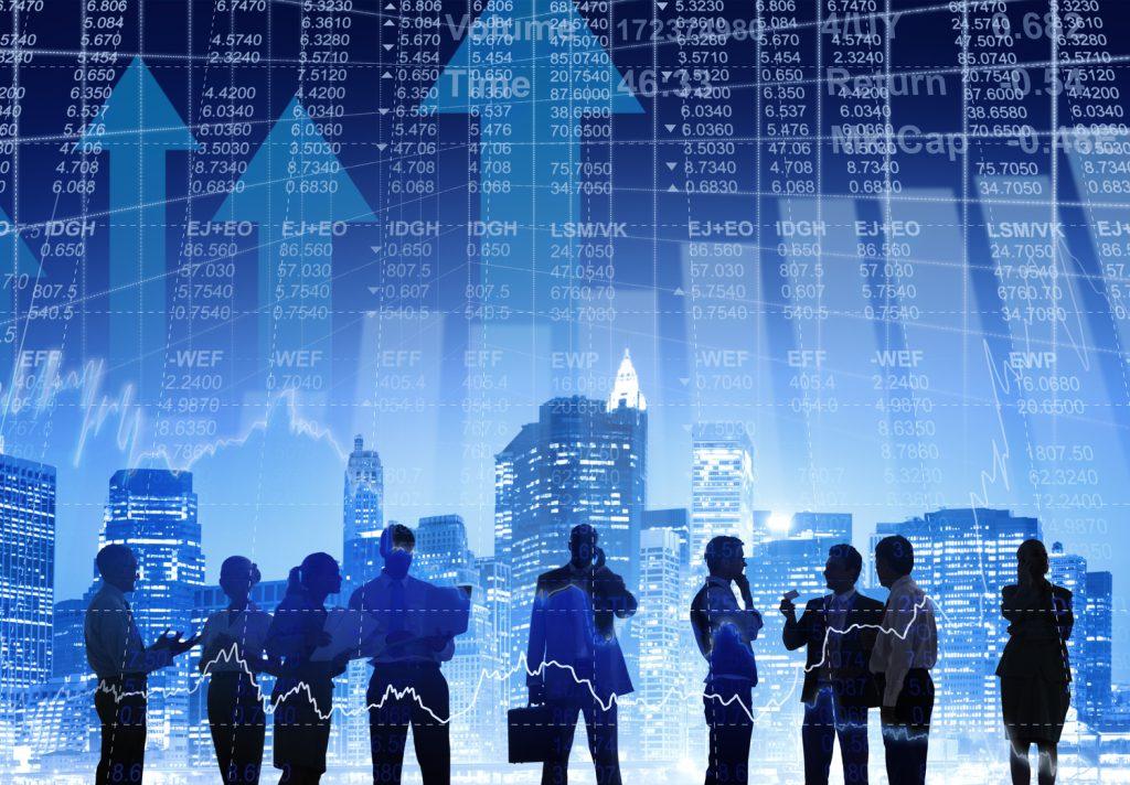 Launching Securities.io