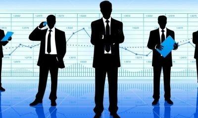 Recruiting STO Advisors