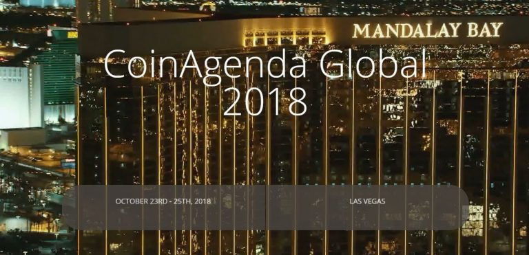Coin Agenda Global - Las Vegas