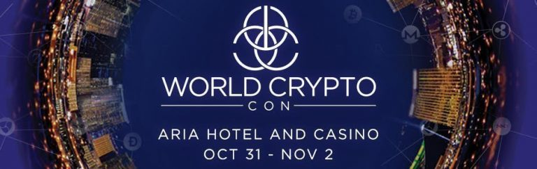 World Crypto Con Unveils Huge Line-Up