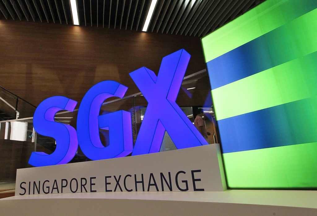 SGX and MAS Jointly Developed Settlement Platform