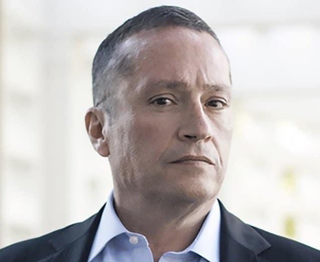 Erich Spangenberg, CEO of IPwe - Interview Series