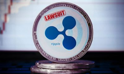 Ripple files 'Notice of Removal'