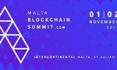 8,500 Attendees Ignite Blockchain Island