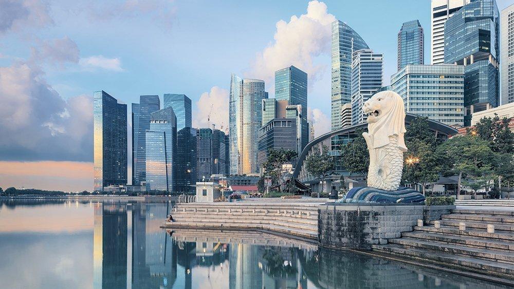 Singapore via Variety