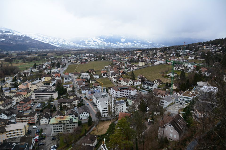 Liechtenstein via TripSavvy
