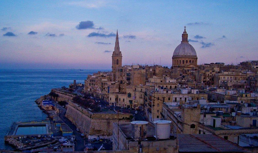 Malta via Master Explorer