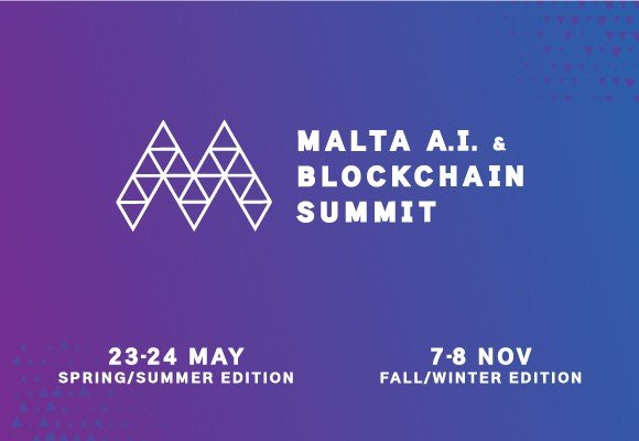 Malta AI & Blockchain Summit throwing massive show in May, 2019
