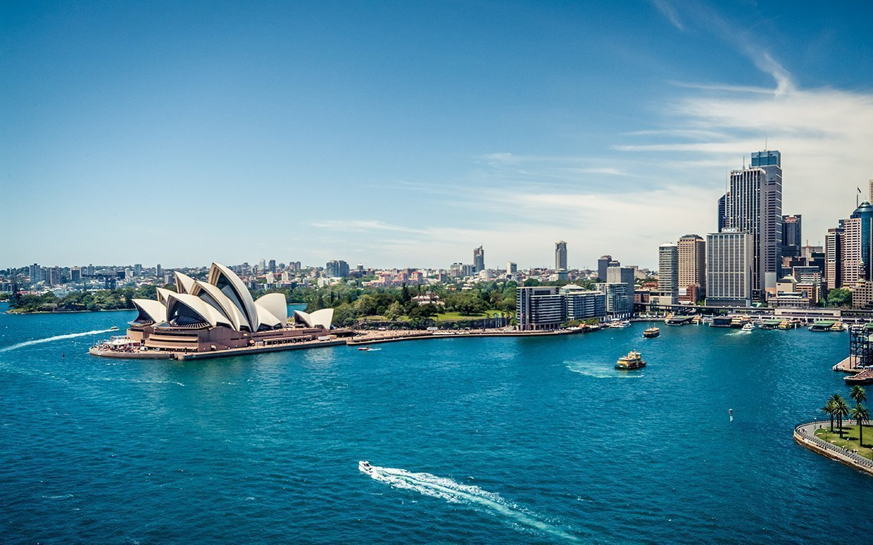 First Growth Funds Australia Security Token