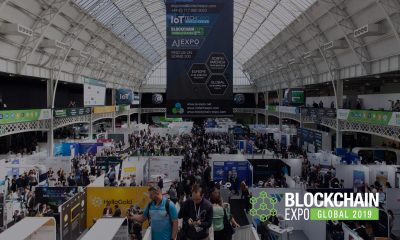 London's Blockchain Conference; Blockchain Expo Global Exhibition announces expert speakers