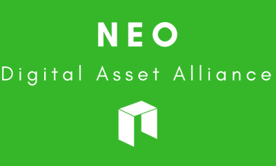 NEO Announces Formation of Security Token Industry Consortium
