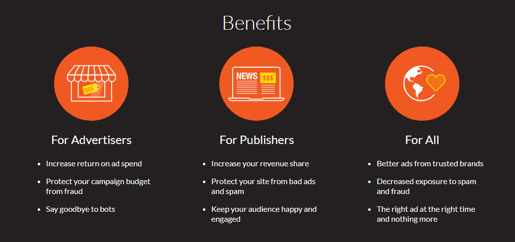 TribeOS Benefits via Homepage