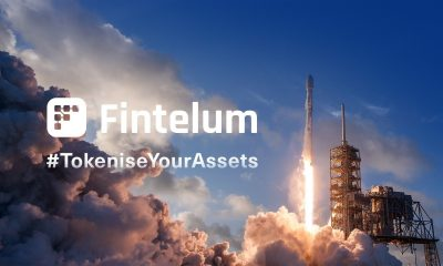 Fintelum Goes Live with Security Token Platform