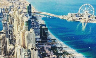 Sumner Group Secures $20 Million from UAE Investors