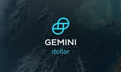 Harbor Set to Exclusively Use Gemini Dollar (GUSD)