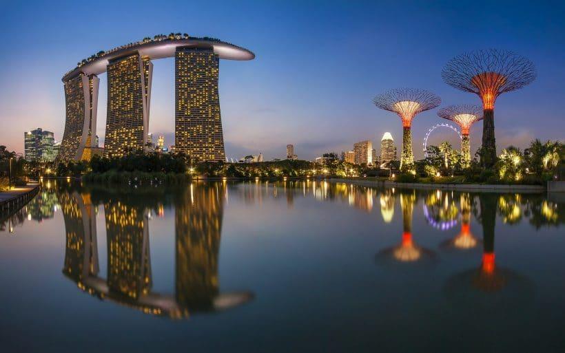 MAS FinTech Sandbox Welcomes Capital Markets Platform 'iSTOX'