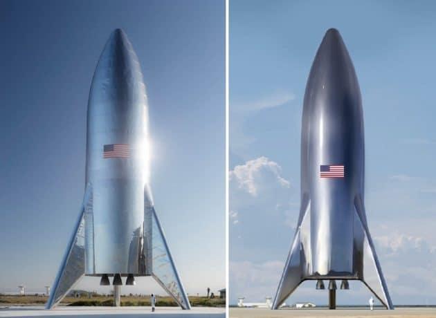 SpaceX via GeekWire