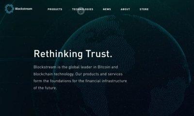 Blockstream to Add Support for Digital Securities on Liquid Security Platform