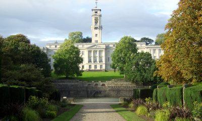 Smartlands to Tokenise Nottingham Real Estate through STO