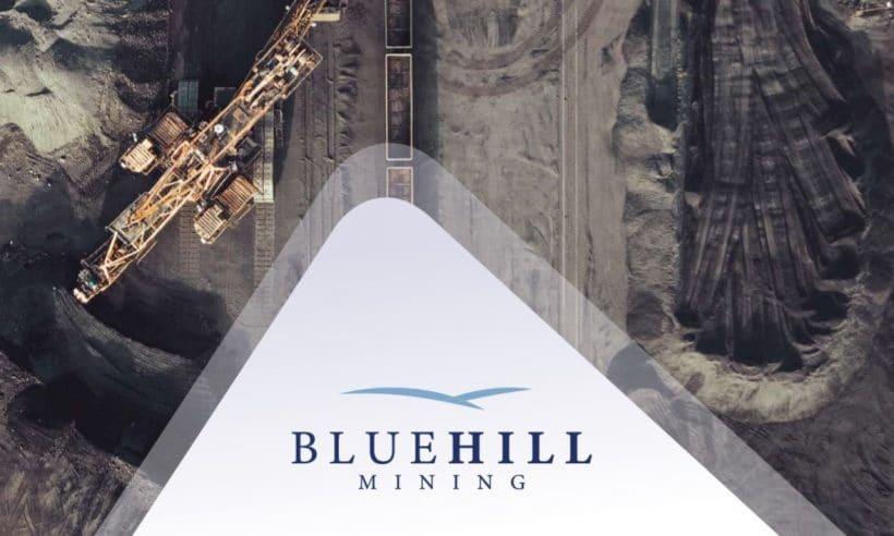 Blue Hill Mining - Bringing Transparency Through Blockchain
