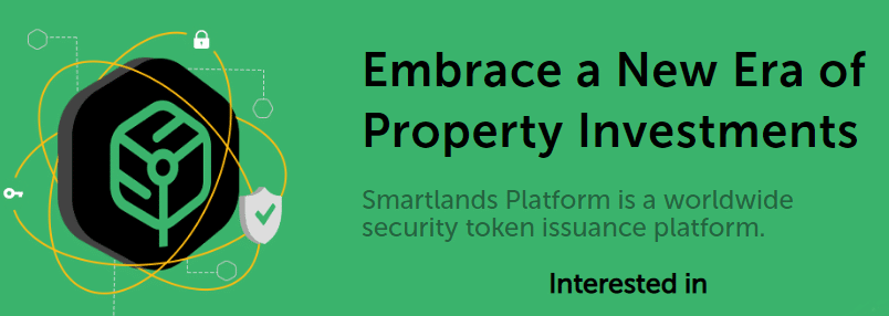 Smartlands via Homepage
