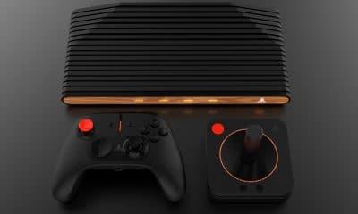 Atari Biopic to Undergo Tokenization through tZERO and Vision Tree