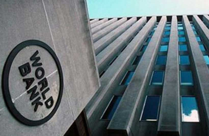 World Bank via Modern Diplomacy