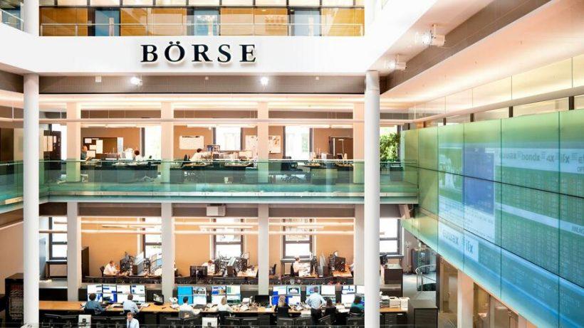 Boerse Stuttgart Launches Digital Exchange
