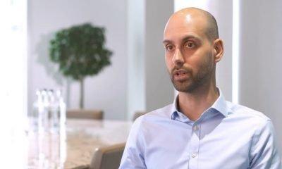 Myles Milston, CEO of Globacap - Interview Series