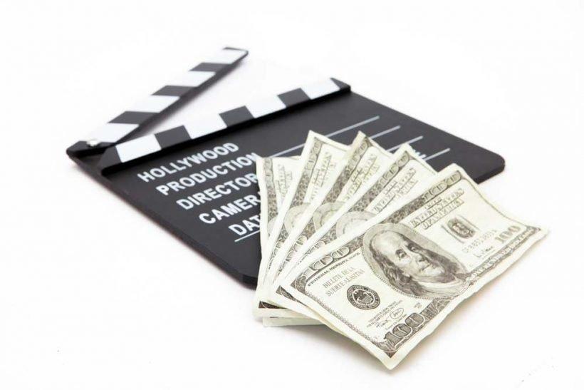 Tokenizing Film with BLOQ FLIX and tZERO