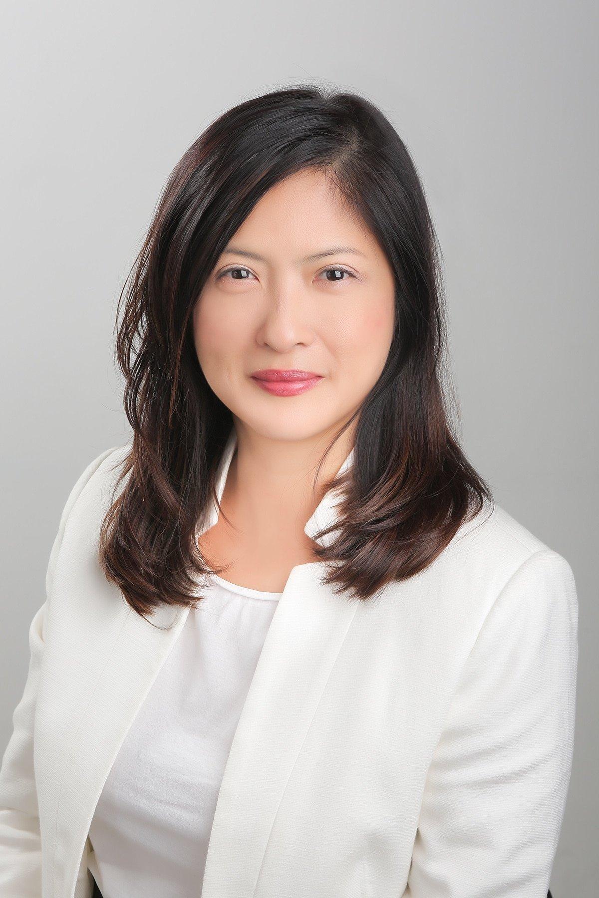 Oi Yee Choo - CCO iSTOX