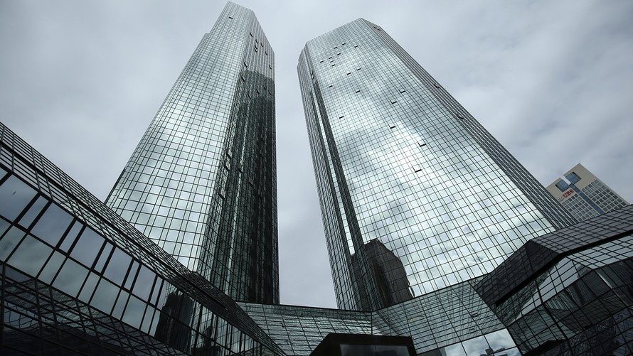 Deutsche Bank Successfully Tokenizes Bond on EOS Blockchain