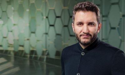 Saum Noursalehi, CEO of tZERO - Interview Series
