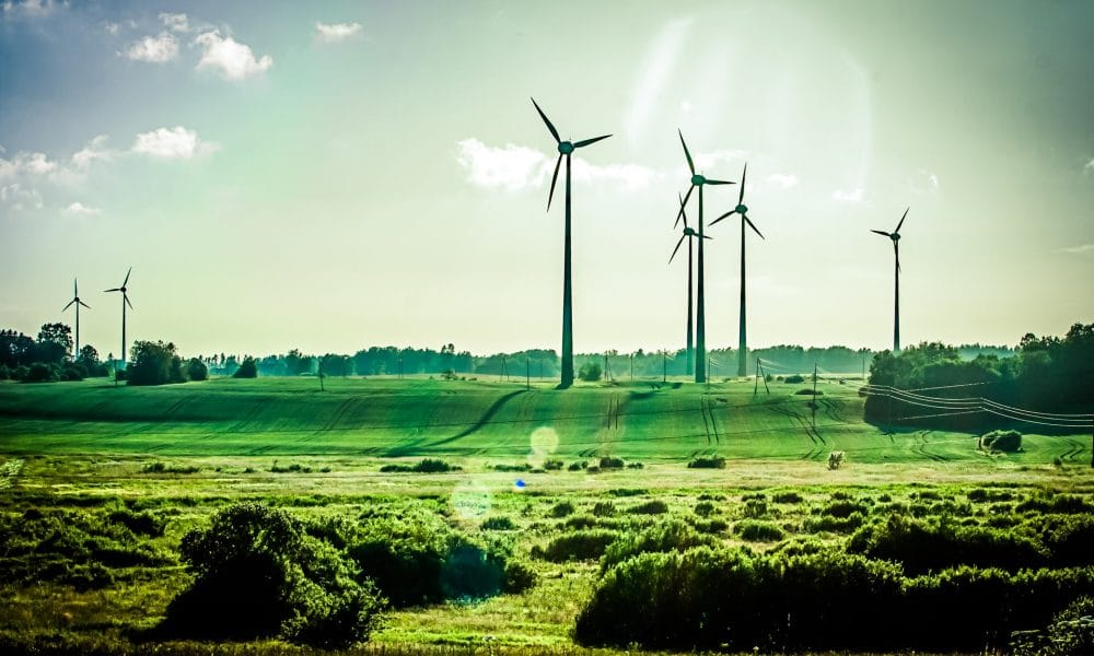 Siemens to Tackle Green Energy with Swarm Capital