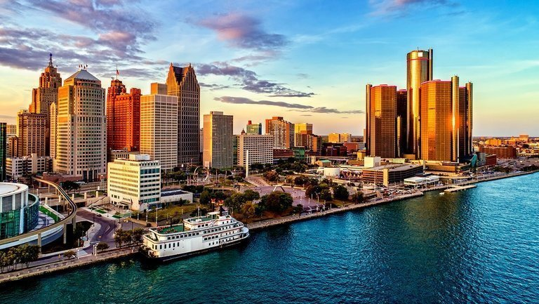 Detroit RealT Tokenizes Real Estate on Ethereum
